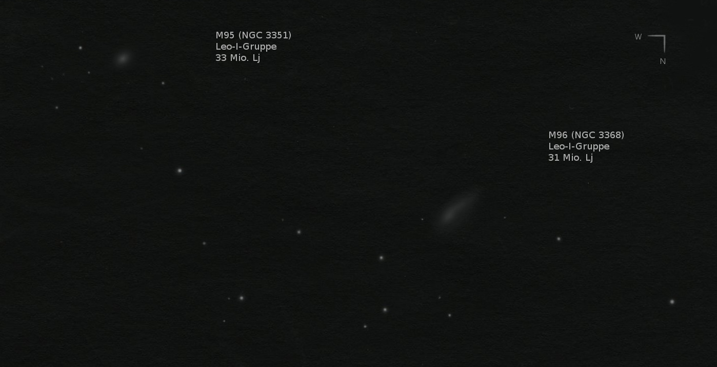 M95 und M96 (Zeichnung)