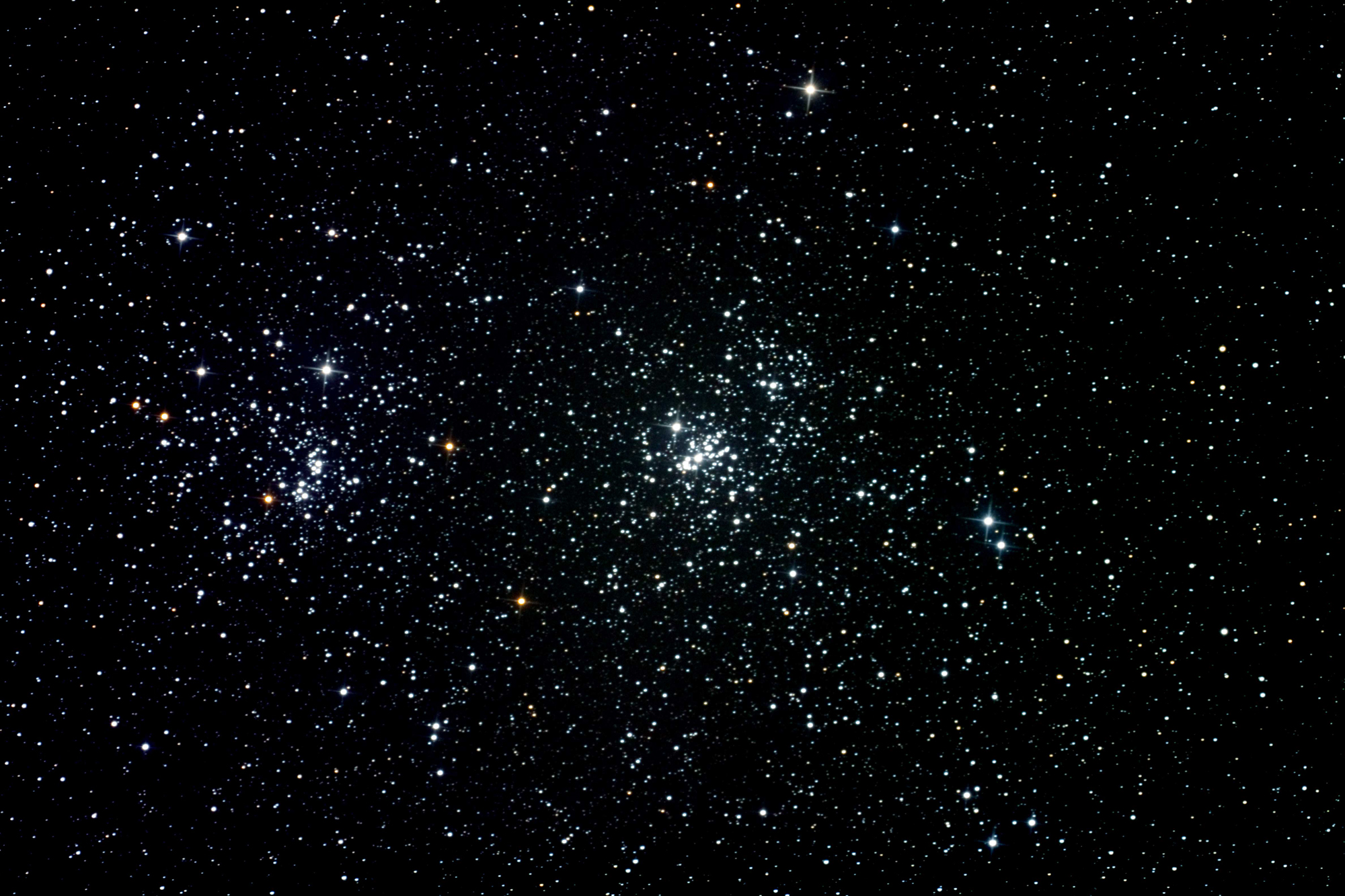 h&chi (NGC 869/884)