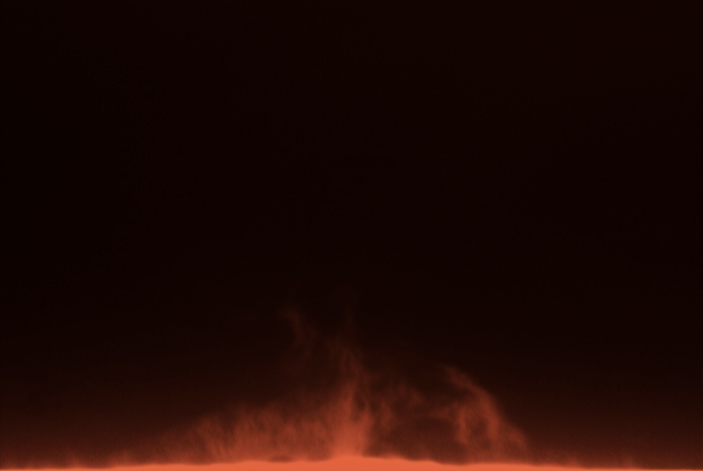 Sonne H alpha