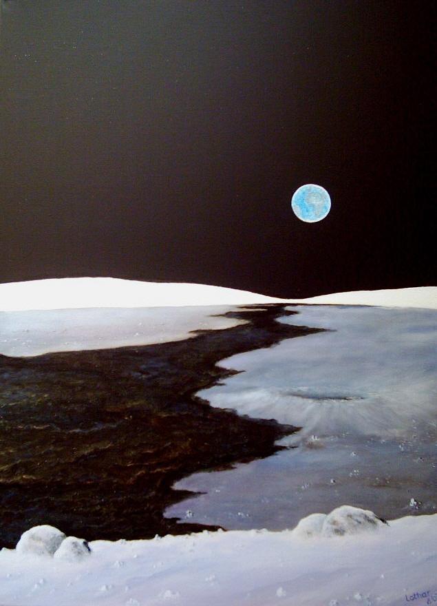 Krater Grimaldi