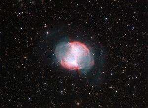 """""""Sterne über Darmstadt"""" - Sternhaufen und Nebel am Herbsthimmel @ Observatorium Ludwigshöhe"""