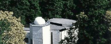 Sternwarte und Teleskope