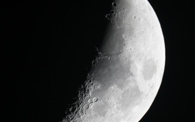 Mond, Jupiter, Saturn - Beobachtungsabend @ Observatorium Ludwigshöhe
